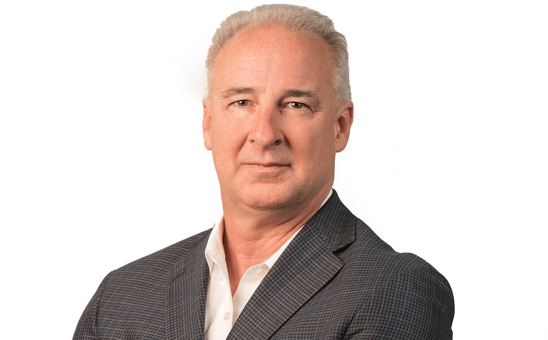 Steve Schweitzer, VP, Operations