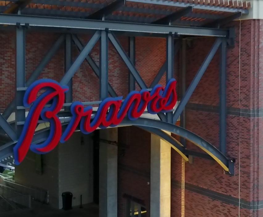 Braves entry