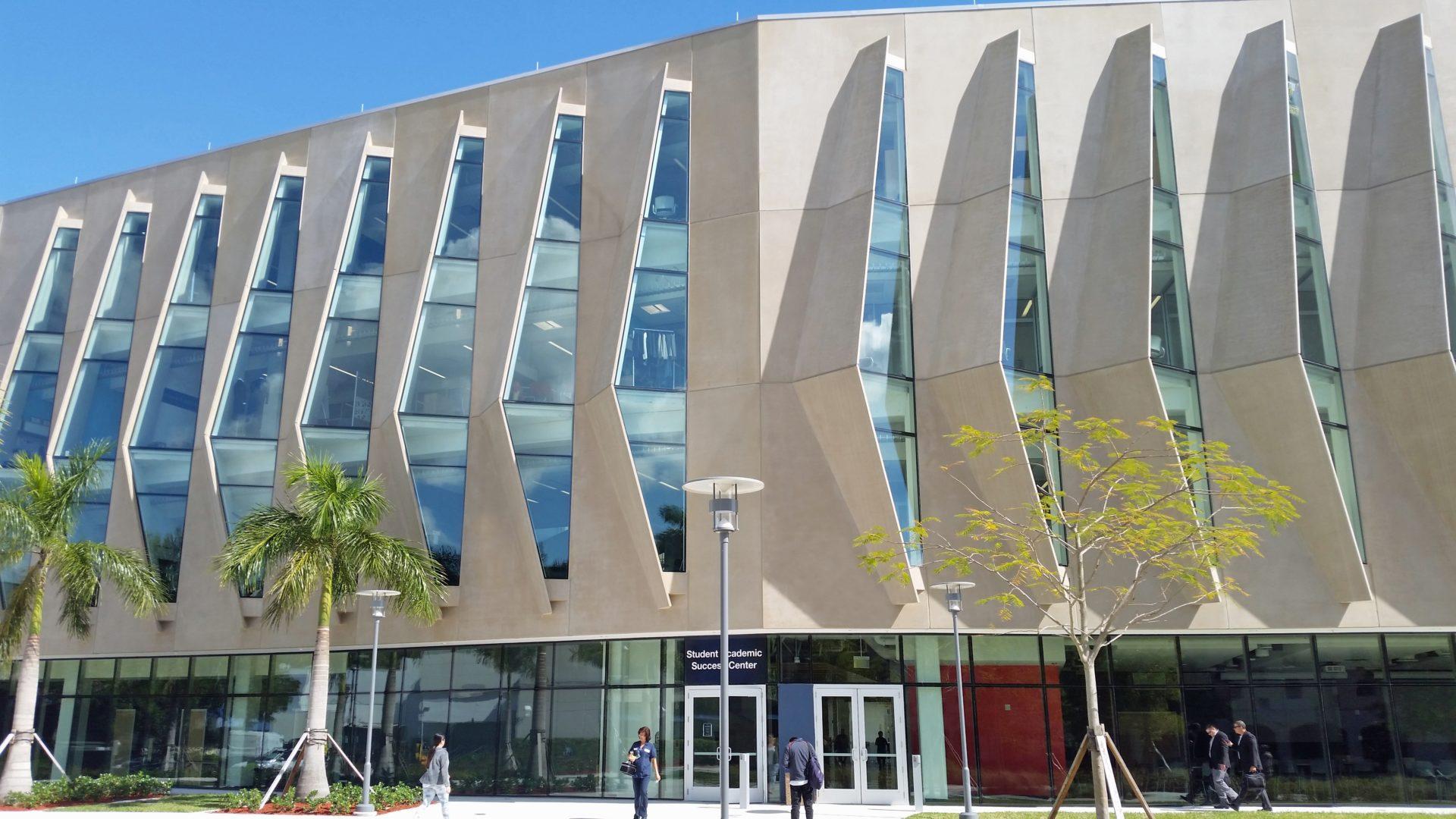 Student Academic Center