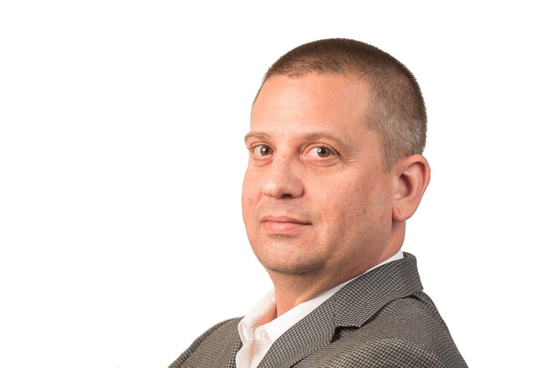 Charles Schweitzer