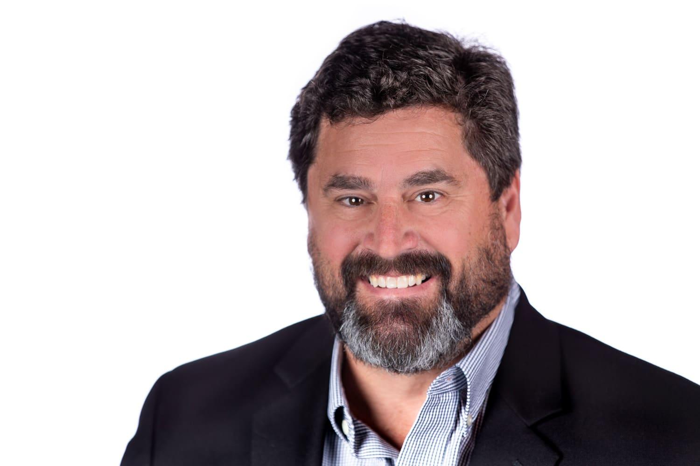 Bruce Bartscher