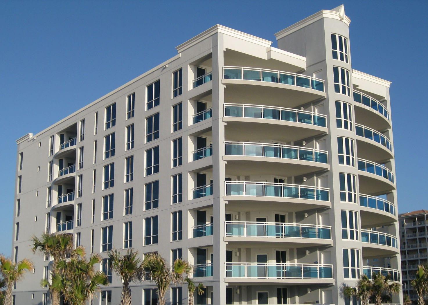 Acquilus III, Jacksonville Beach, FL
