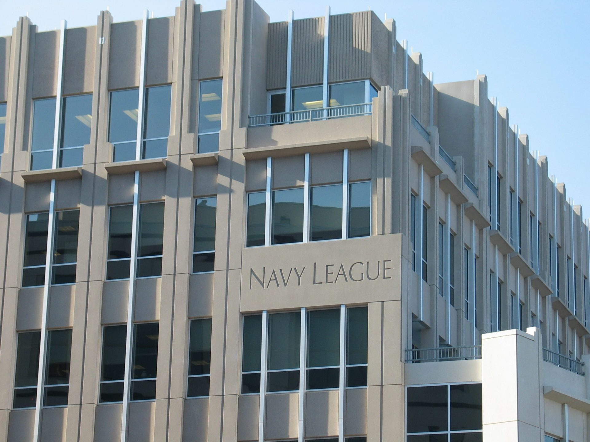 Navy League, Arlington, VA
