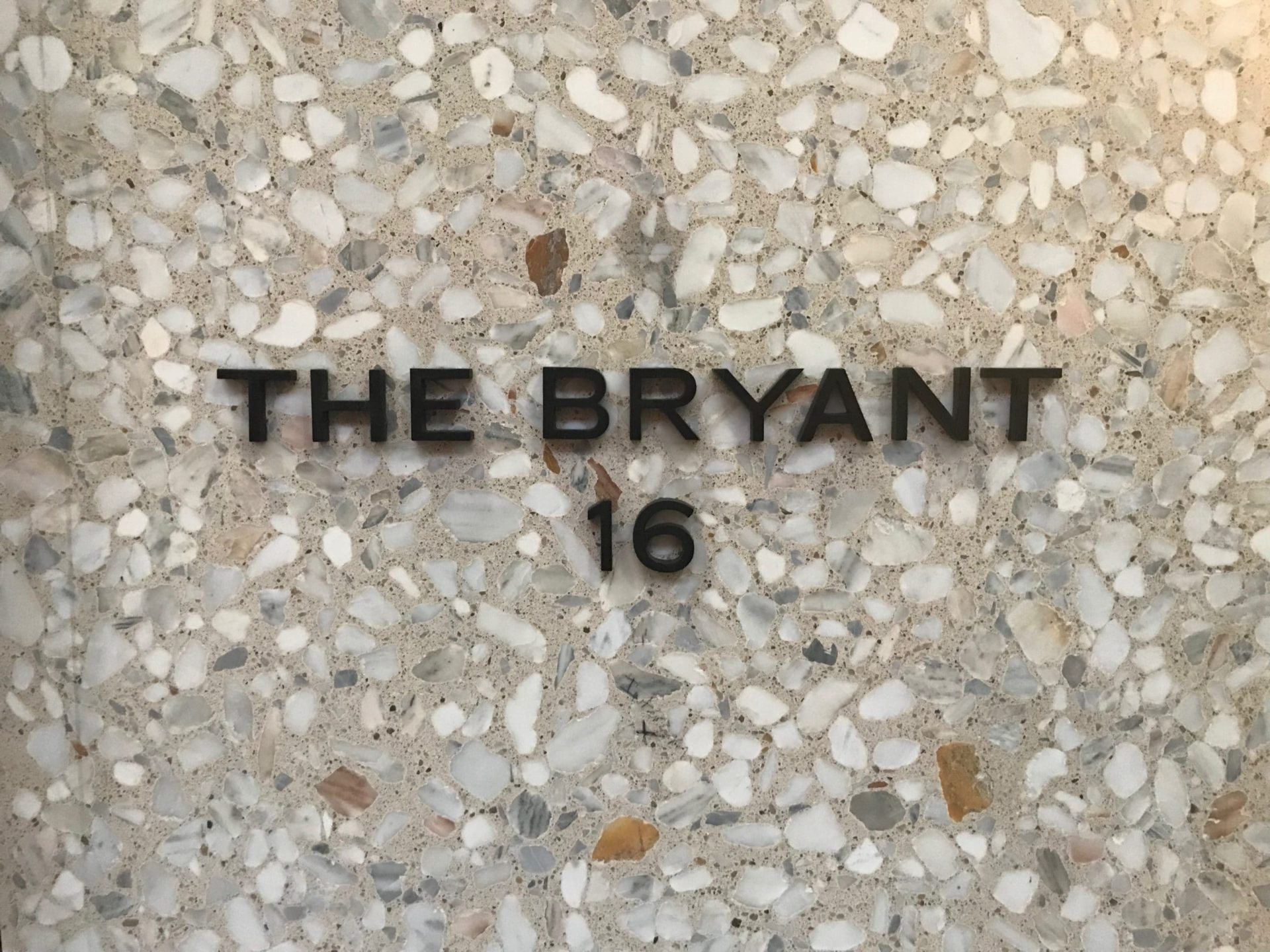 The Bryant Tower, NYC, NY