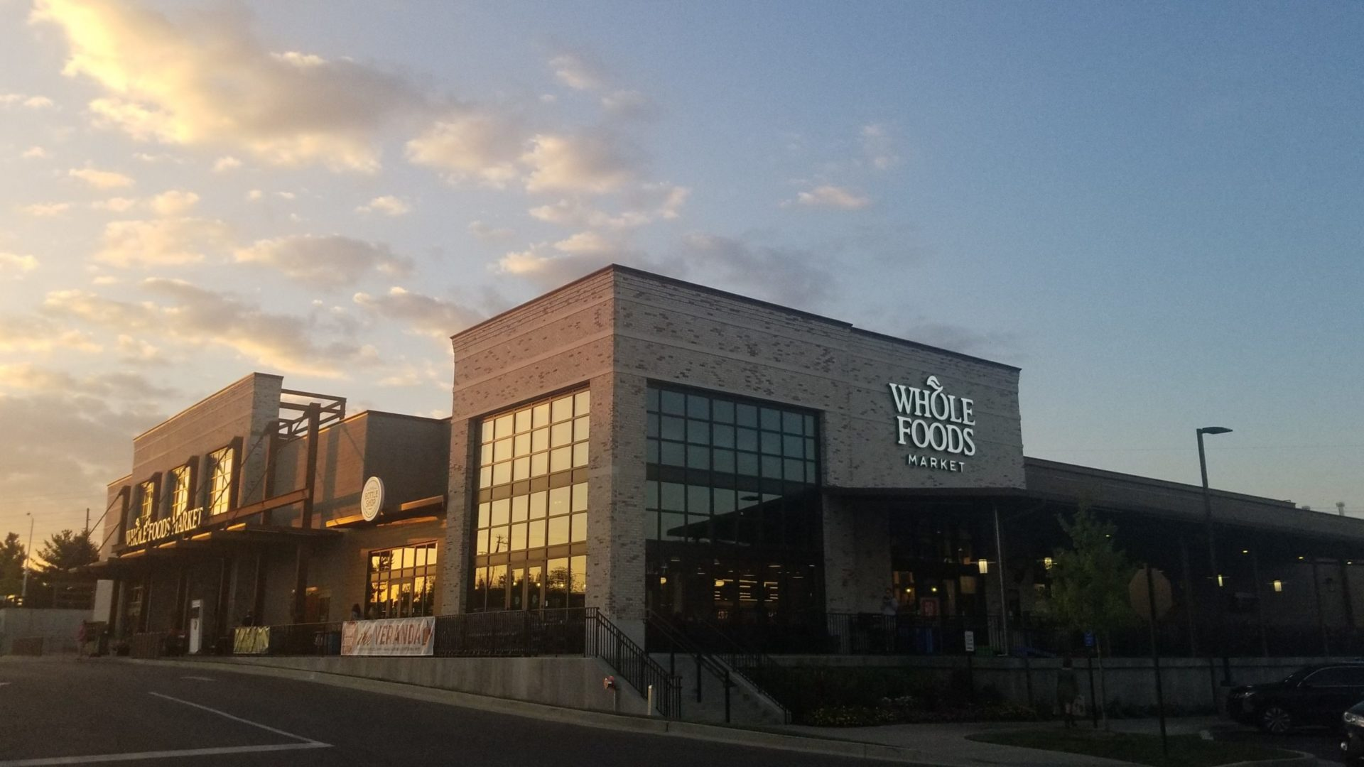 Whole Foods, Lexington, KY
