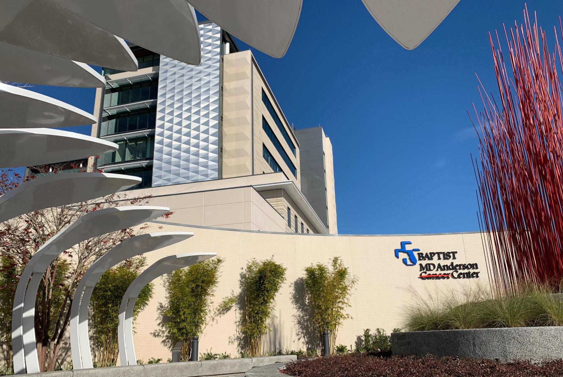 Baptist MD Anderson Cancer Center
