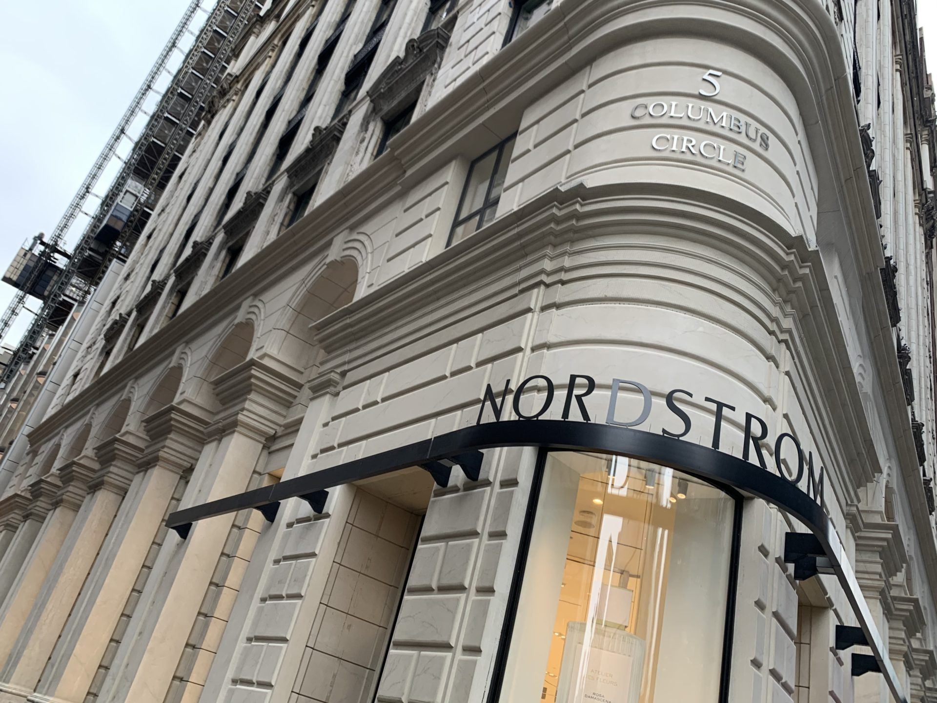 Nordstrom NYC Flagship, New York, NY – Best Retail